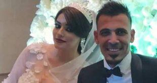 صور زوجة يونس محمود واضحه