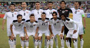 عاجل غياب ابرز لاعبين منتخبنا الوطني عن مباراة اليابان
