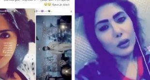 بالفيديو الفنانة ملاك الكويتية تهاجم العراقيات وتصفهن بالزاحفات