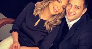 بالصور اصالة مع ابنها في اجدد صورة لهما 2020