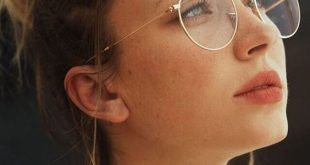 احلى صور بنات لابسين نظارات طبية 2020