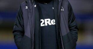 واين روني أعلن اعتزاله اليوم رسميًا ليتولى تدريب دربي كاونتي