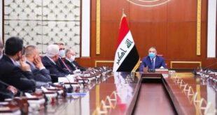 قرارات اللجنة العليا لمواجهة جائحة كورونا في العراق من جديد