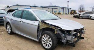 مجلس الوزراء يوافق على استيراد السيارات المتضررة