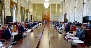 مجلس الوزراء يقرر حجب مفردات التموينية عن الفئات التالية