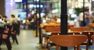 اللجنة العليا إعادة فتح المطاعم والمولات والمقاهي والكافتريات