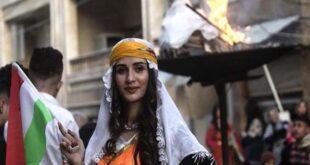 إقليم كردستان يحدد عدد ايام العطل بمناسبة عيد نوروز