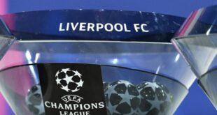 المتأهلون لدور ربع نهائي دوري ابطال اوروبا