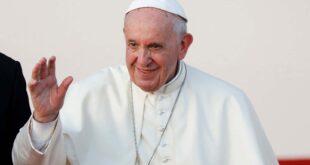 كلمة البابا فرنسيس من مدينة أور الأثرية